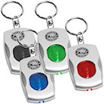 Color Light Keychains